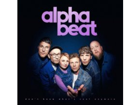 ALPHABEAT - Dont Know Whats Cool Anymore (LP)