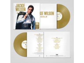 JACKIE WILSON - Gold (LP)