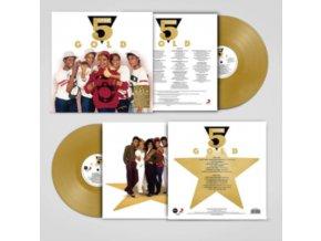 FIVE STAR - Gold (LP)