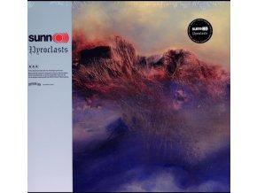 SUNN O - Pyroclasts (LP)