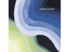 PABLO MATEO - Weird Reflections Beyond The Sky (LP)