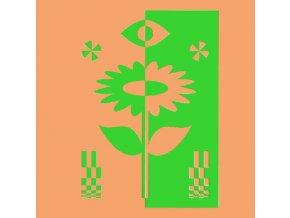 "FSOM / ANDY RANTZEN - Track Six / Harmonic Eye (12"" Vinyl)"