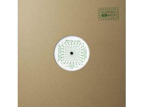 """KRYSTAL KLEAR - Euphoric Dreams (Kink Remixes) (12"""" Vinyl)"""