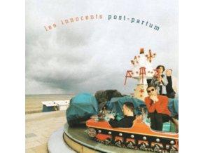 LES INNOCENTS - Post-Partum (LP)