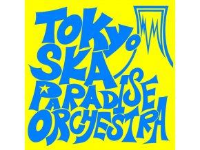 TOKYO SKA PARADISE ORCHESTRA - Tokyo Ska Paradise Orchestra (LP)