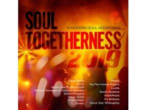 VARIOUS ARTISTS - Soul Togetherness 2019 (LP)