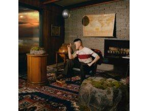 RICH BRIAN - The Sailor (LP)