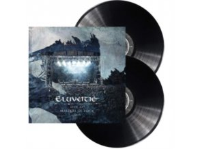 ELUVEITIE - Live At Masters Of Rock 2019 (LP)