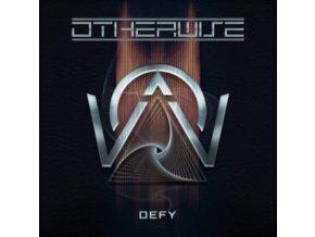 OTHERWISE - Defy (Transparent Vinyl) (LP)
