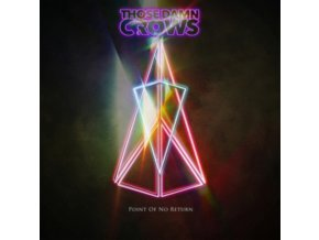 THOSE DAMN CROWS - Point Of No Return (LP)