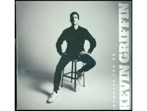 KEVIN GRIFFIN - Anywhere You Go (LP)