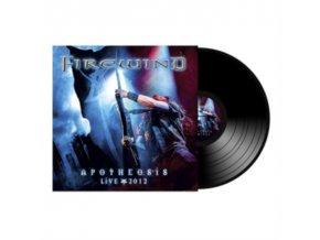 FIREWIND - Apotheosis - Live 2012 (LP)