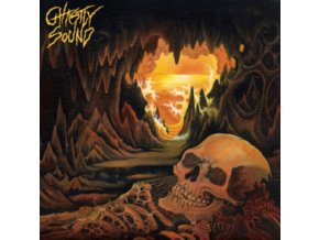 GHASTLY SOUND - Have A Nice Day (LP)