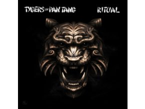 TYGERS OF PAN TANG - Ritual (LP)