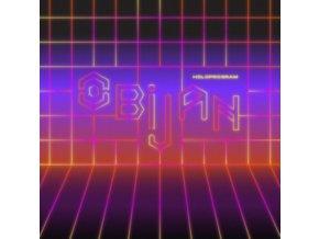 OBIJAN - Holoprogram (LP)