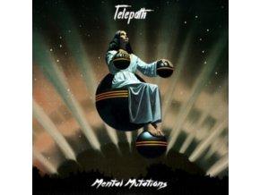 TELEPATH - Mental Mutations (LP)