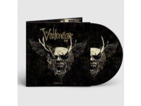 "VALLENFYRE - A Fragile King (Picture Disc) (12"" Vinyl)"