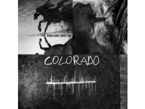NEIL YOUNG & CRAZY HORSE - Colorado (LP)