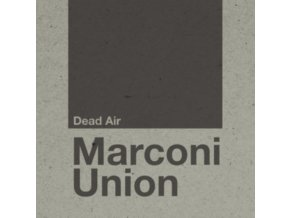 MARCONI UNION - Dead Air (LP)