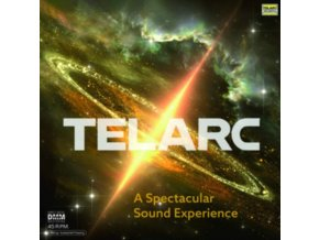 VARIOUS ARTISTS - A Spectacular Sound Experience (LP)
