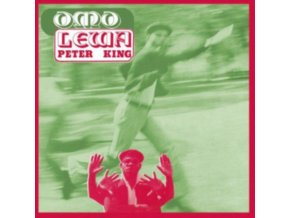 PETER KING - Omo Lewa (LP)
