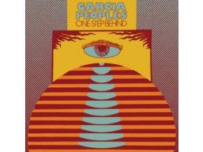 GARCIA PEOPLES - One Step Behind (LP)