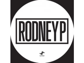 "RODNEY P - The Next Chapter / Recognise Me (7"" Vinyl)"