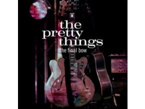 PRETTY THINGS - The Final Bow (LP)