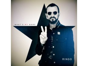 RINGO STARR - Whats My Name (LP)