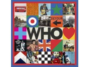 WHO - Who (LP)