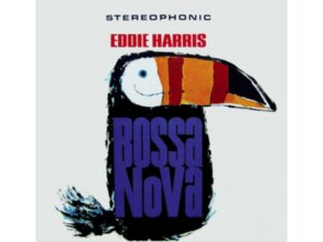 EDDIE HARRIS - Bossa Nova (LP)