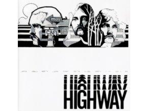 HIGHWAY - Highway (LP)