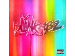 BLINK 182 - Nine (LP)