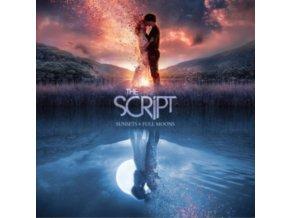 SCRIPT - Sunsets & Full Moons (LP)