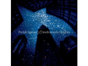 PREFAB SPROUT - Andromeda Heights (LP)