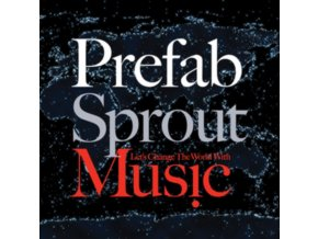 PREFAB SPROUT - Lets Change The World With Music (LP)