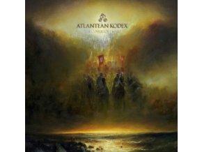 ATLANTEAN KODEX - The Course Of Empire (LP)