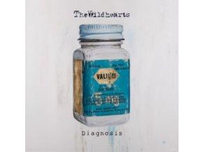 WILDHEARTS - Diagnosis (Splattered Vinyl) (LP)