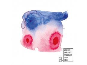 VARIOUS ARTISTS - Musique Ambiante Francaise Vol. 2 (LP)