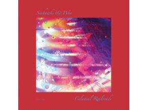 SEAHAWKS & WOO - Celestial Railroads (LP)
