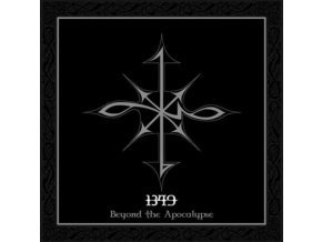 1349 - Beyond The Apocalypse (LP)