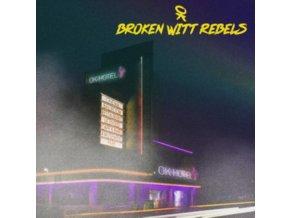 BROKEN WITT REBELS - Caddoan (LP)