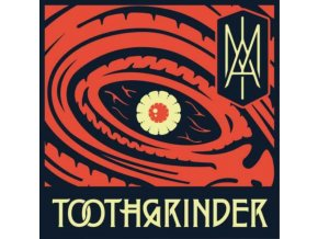 TOOTHGRINDER - I Am (LP)