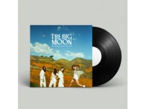 BIG MOON - Walking Like We Do (LP)