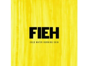 FIEH - Cold Water Burning (LP)