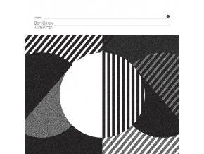BEN CAREY - Antimatter (LP)