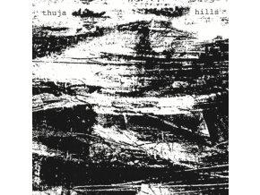 THUJA - Hills (LP)