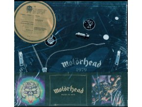MOTORHEAD - Motorhead 1979 Box Set (LP Box Set)