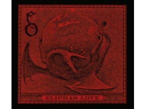 FUNERAL ORATION - Eliphas Love (LP)