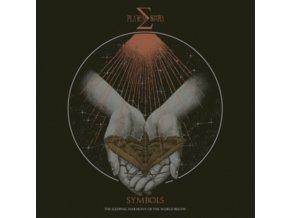 PLATEAU SIGMA - Symbols Or The Sleeping Harmony Of The World Below (LP)